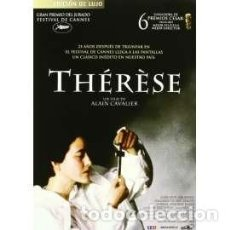 Cine: THERESE (DVD). Lote 158037569