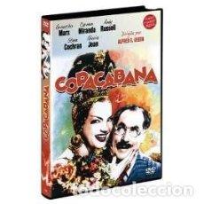 Cine: COPACABANA DVD [DVD]. Lote 158040441