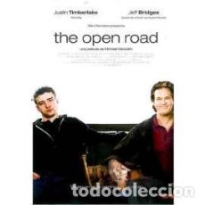 Cine: THE OPEN ROAD (DVD). Lote 158049477