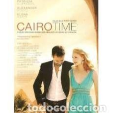 Cine: CAIRO TIME (DVD). Lote 158053460
