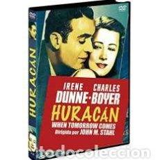 Cine: HURACÁN DVD [DVD]. Lote 158055414