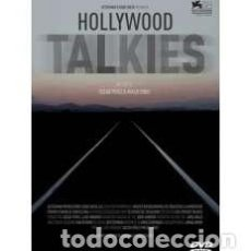 Cine: HOLLYWOOD TALKIES (DVD). Lote 158057057