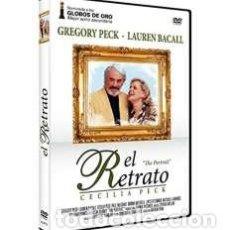 Cinema - EL RETRATO (DVD) - 158058237