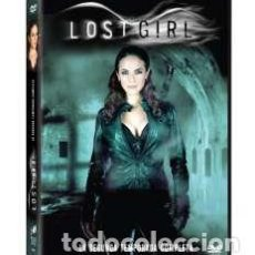 Cine: LOST GIRL: TEMPORADA 2 (DVD). Lote 158066166