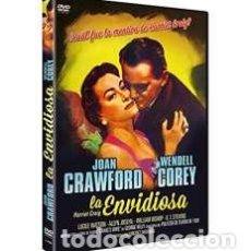 Cine: LA ENVIDIOSA (DVD). Lote 158067297