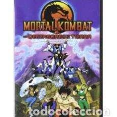 Cine: MORTAL KOMBAT 1 (DVD). Lote 158068020