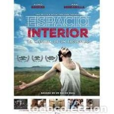 Cine: ESPACIO INTERIOR (DVD). Lote 158070157