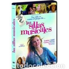 Cine: LAS SILLAS MUSICALES (DVD). Lote 158070320