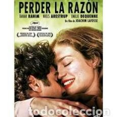 Cine: PERDER LA RAZÓN (DVD). Lote 158070994