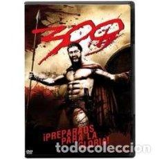 Cine: 300 (DVD). Lote 158040617