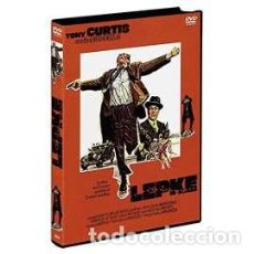 Cine: LEPKE [DVD] [DVD]. Lote 158041100