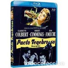Cine: PACTO TENEBROSO BLU RAY [BLU-RAY] [BLU-RAY]. Lote 158046617