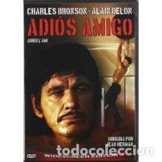 Cine: ADIOS AMIGO (DVD). Lote 158048237