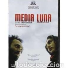 Cine: MEDIA LUNA (DVD). Lote 158054417
