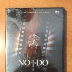 Cine: (B-44) NO DO - DVD NUEVO PRECINTADO. Lote 158360358