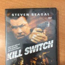 Cinéma: (B-46) KILL SWITH - DVD NUEVO PRECINTADO. Lote 158390262