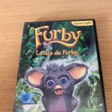 Cine: FURBY DVD (DESCATALOGADA). Lote 158524878