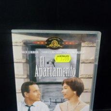 Cine: EL APARTAMENTO DVD. Lote 171346987