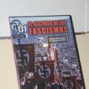 Cine: EL ASCENSO DE LOS FASCISMOS Nº 1 EL MUNDO - DVD VIDEO -. Lote 158596962