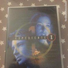 Cine - EXPEDIENTE X, PRIMERA TEMPORADA 7 DVDS COMPLETA - 158604562