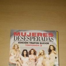 Cine: MUJERES DESESPERADA. Lote 158836762