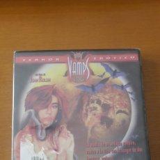 Cine: DVD PRECINTADO VAMPS REQUIEM POR UN VAMPIRO. Lote 158911785