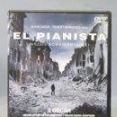 Cine: DVD. EL PIANISTA. POLANSKI. Lote 159145602
