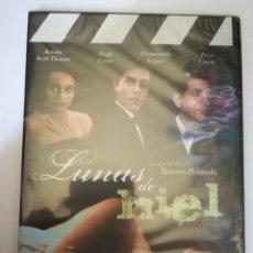 Cine: DVD: LUNAS DE HIEL. Lote 159166214