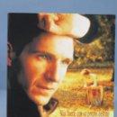 Cine: DVD. SUNSHINE. Lote 159175982
