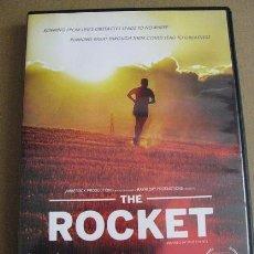 Cine: THE ROCKET (IMPORTACION AMERICANA) COMPRA MINIMA EN DVD'S 8€ (¡¡LEER DESCRIPCION!!). Lote 159259962