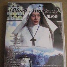 Cine: BLACK NARCISSUS (IMPORTACION CHINA) COMPRA MINIMA EN DVD'S 8€ (¡¡LEER DESCRIPCION!!). Lote 159260418
