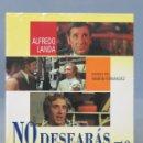 Cine: DVD. NO DESEARAS AL VECINO DEL 5º. PRECINTADA. Lote 159270946