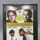 Cine: DVD. SUCEDION EN SUDDENLY. PRECINTADA. Lote 159279094
