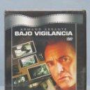 Cine: DVD. BAJO VIGILANCIA. PRECINTADA. Lote 159279506