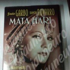 Cine: MATA HARI DVD PRECINTADO. Lote 159356278