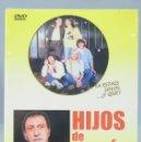 Cine: DVD. HIJOS DE PAPA. PRECINTADA. Lote 159441314