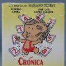 Cine: DVD. LA CRONICA DE 9 MESES. PRECINTADA. Lote 159441354