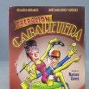 Cine: DVD. OPERACION CABARETERA. PRECINTADA. Lote 159441502