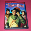 Cine: DVD UN GOLPE DE GRACIA THE MOUSE THAT ROARED 1959/1987 PETER SELLERS 80 MIN. . Lote 159455390