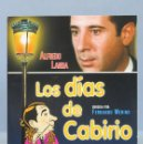 Cine: DVD. LOS DIAS DE CABIRIO. Lote 159584094