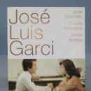 Cine: DVD. ASIGNATURA PENDIENTE. JOSE LUIS GARCI. Lote 159584162