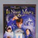 Cine: DVD. LA NIÑERA MÁGICA . Lote 159584254