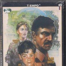 Cine: LOSING TRACK (1992) - JIM LEE - DVD NUEVO PRECINTADO. Lote 159648906