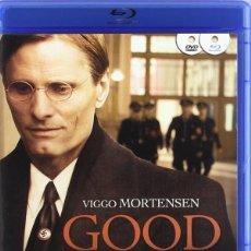 Cine: GOOD (BLU-RAY + DVD). Lote 159925189