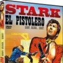 Cine: STARK EL PISTOLERO (SHOOT, GRINGO... SHOOT!). Lote 159925761