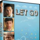 Cine: LET GO. Lote 159925765