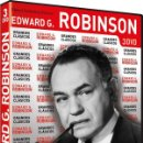 Cine: PACK GRANDES CLASICOS: EDWARD G. ROBINSON. Lote 159925813