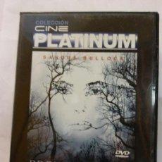 Cine: BJS.DVD.PREMONITION 7 DIAS.CINE PLATINUM.BRUMART TU CINE.. Lote 184106153