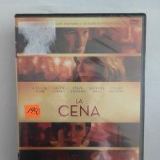 Cine: LA CENA DVD PRECINTADO. Lote 160056230