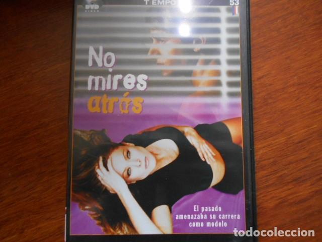DVD-NO MIRES ATRAS (Cine - Películas - DVD)